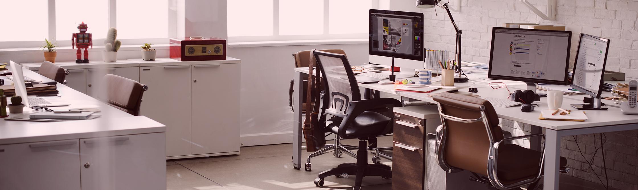 Partenufficio:soluzioni per l'ufficio
